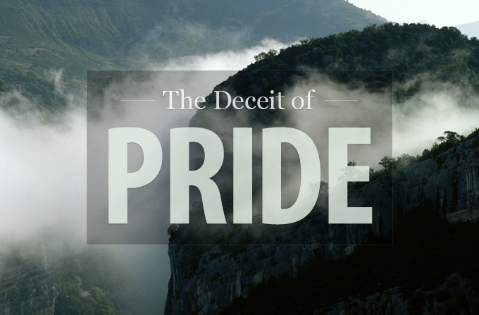 Deceit of Pride