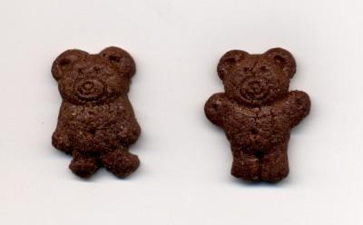 two-teddy-grahams