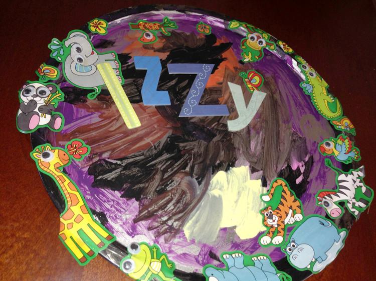 Decorating Cookie Sheet