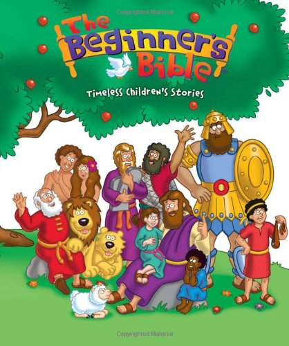 Photo of The Beginner's Bible: Timeless Children's Stories